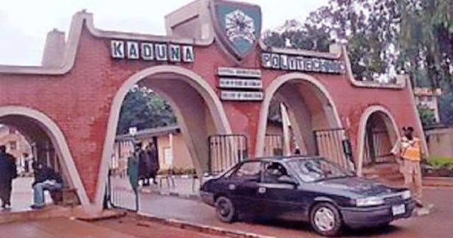 Kaduna-Polytechnic