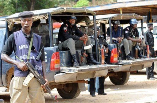 Police Nigeria