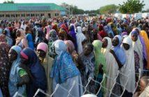 IDP in Borno State