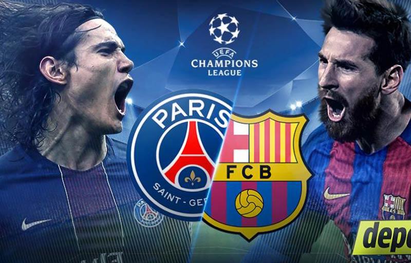 Barcelona ta doke PSG da ci 6 -1 - Premium Times Hausa