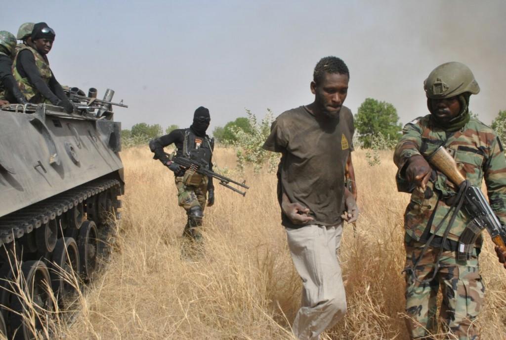 BOKO HARAM: Sojoji sun sallami yara 223 da aka zarga da mu'amala da 'yan ta'adda - Premium Times Hausa