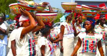 Hausa-Fulani-people