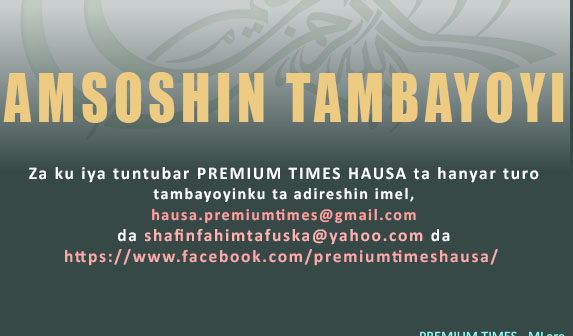 Tambayoyi Hausa-Recovered