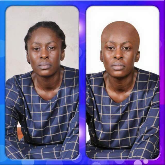 Nafeesat Abdullahi