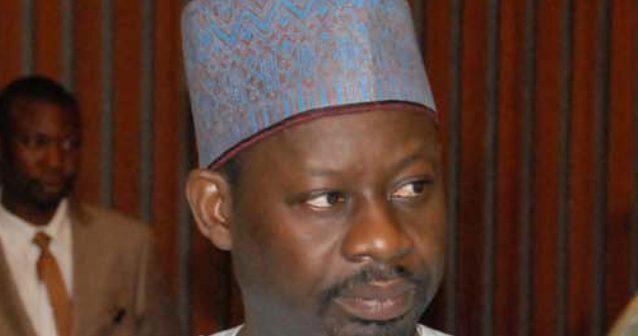 Dankwambo Ibrahim