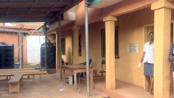 PHC-Asata-Enugu-state