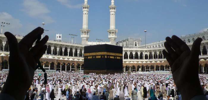 Kaaba Hajji