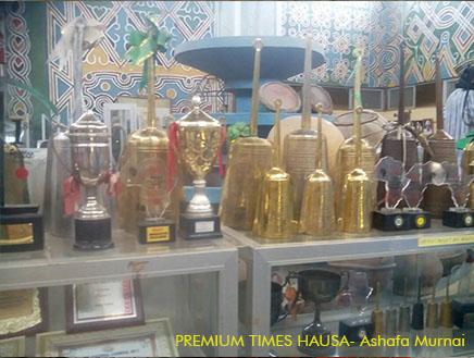 Hausa Alada