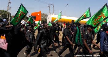 Shiite Members