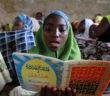 Girls School classroom