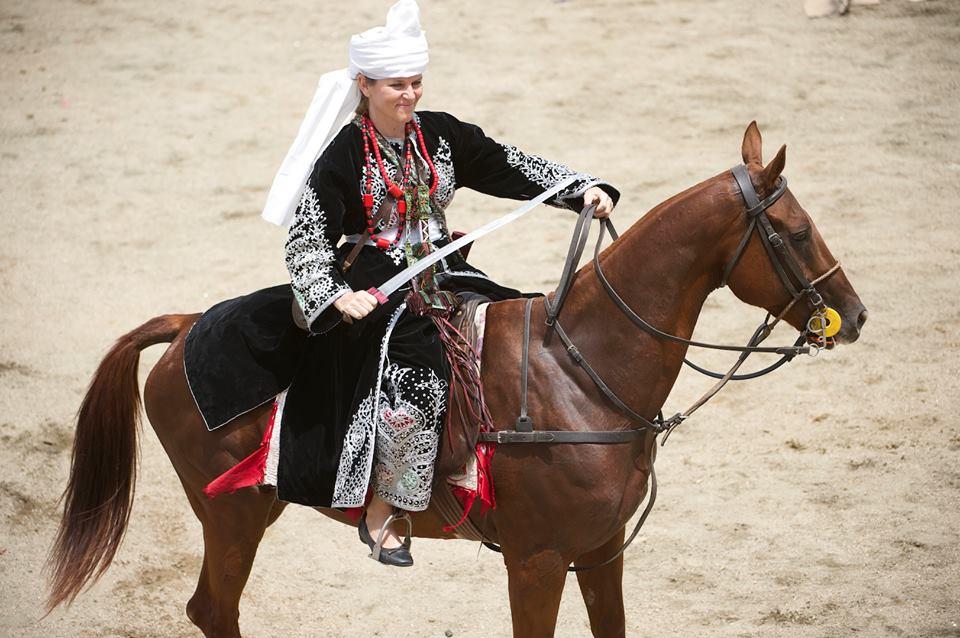 Zaria Durbar 4