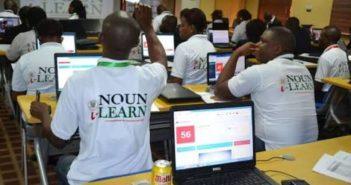 NOUN students