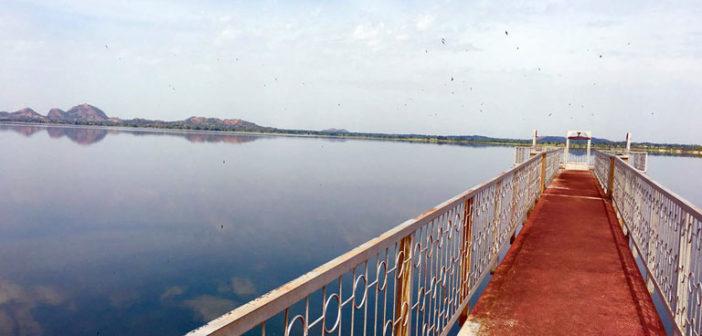 Dam in Bauchi