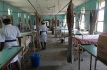 Hospital in Nigeria