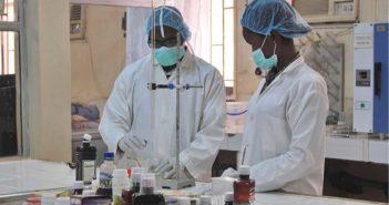 Doctors Testing