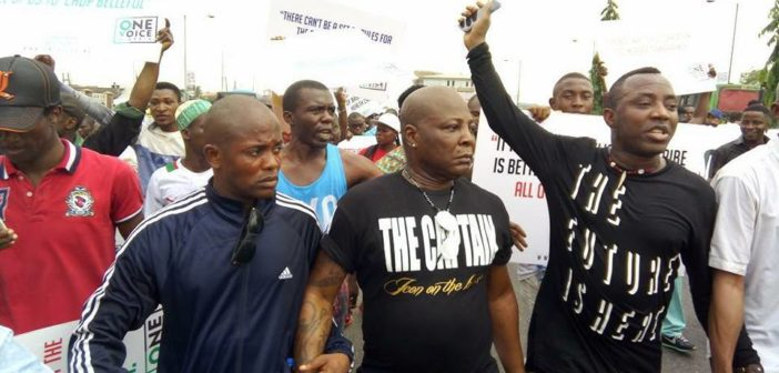Anti-Buhari-protests-in-Lagos