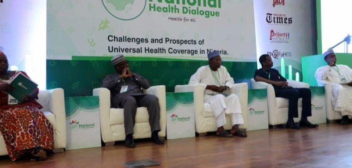 HEALTH Dialogue