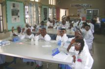 School in Kaduna