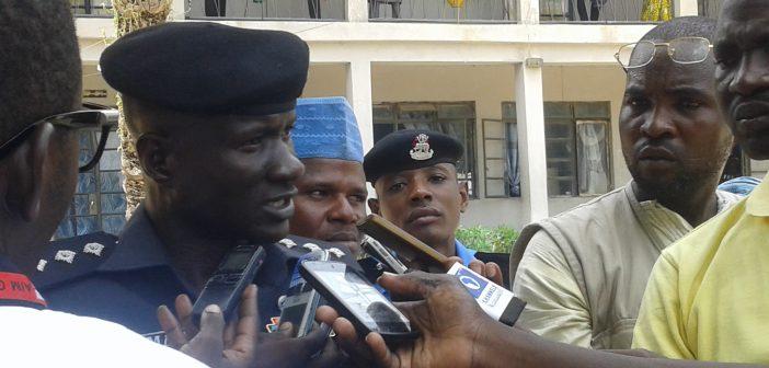Kano Police