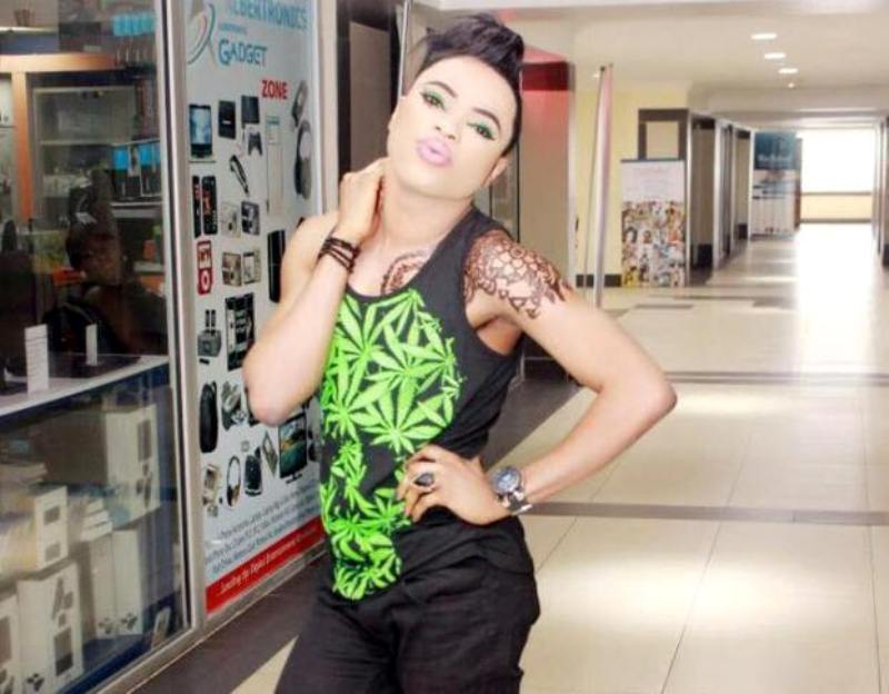 Why Won't Your Man Cheat On You? – Bobrisky Posts On Instagram Page