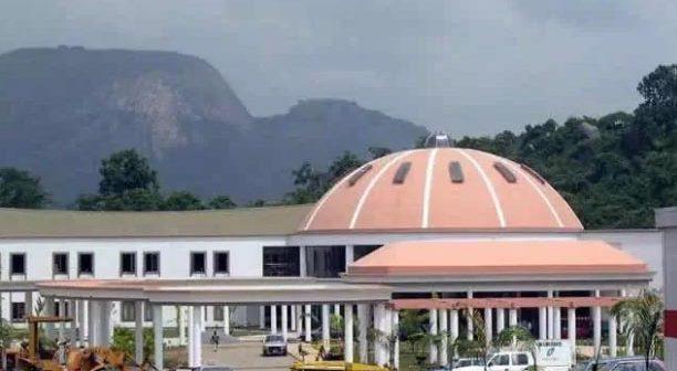 Aso rock Hospital