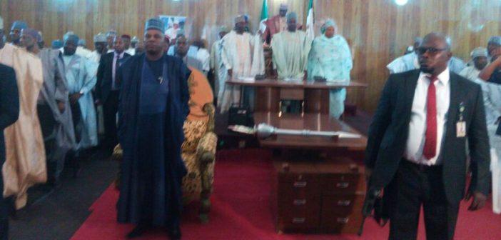 Borno Assembly