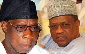 IBB and Obasanjo