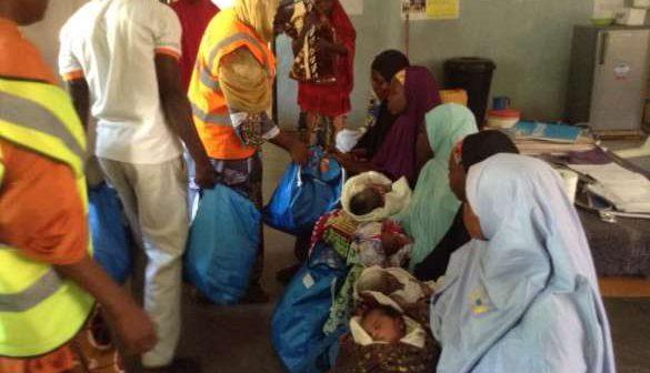 IDP babies