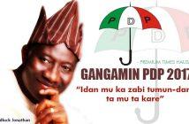PDP gangami 1