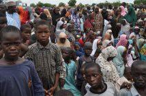 IDP in Nigeria