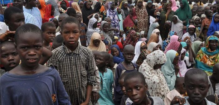 IDP in Nigeria