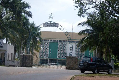 Lugard Hall