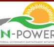N-Power-Online-Job-Application-Portal