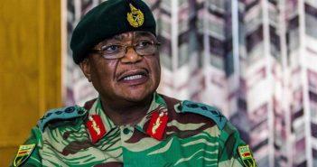 military-chief