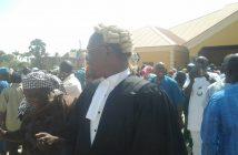 Lawyer in Kaduna