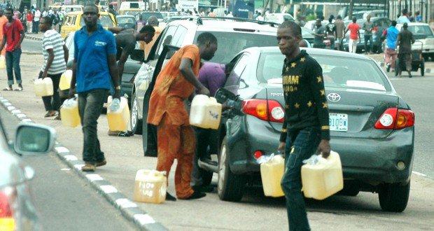 Petrol Scarcity