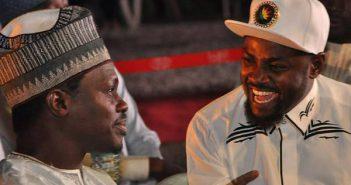 Adam-Zango and Ali