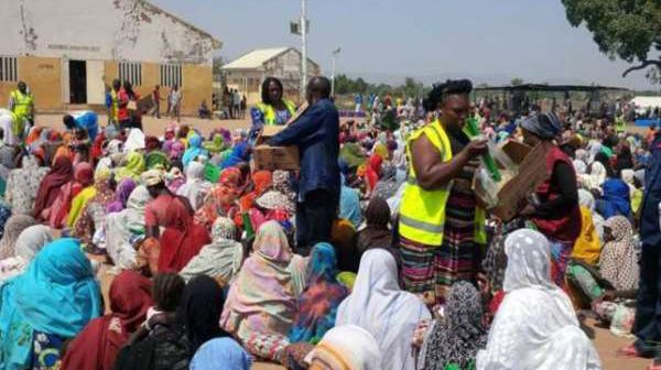 IDP-camp