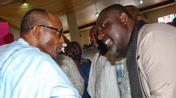 Okorocha and Buhari