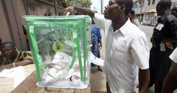 Inec polling unit