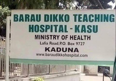 Barau-Dikko-Teaching-Hospital