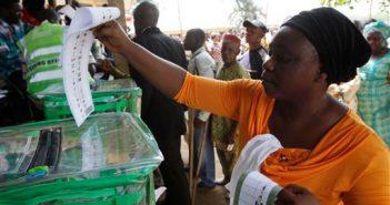 Voters INEC