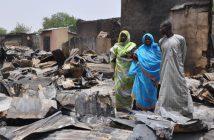 Boko Haram attack Ngala