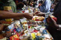 Drug market