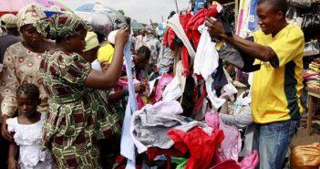 Gwanjo Market