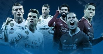 Liverpool Vs Real-Madrid