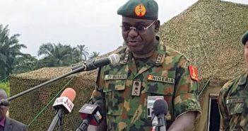 General Burutai Tukur