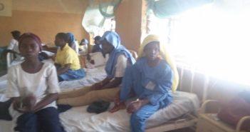 GGSS Kawo Kaduna Sch Girls