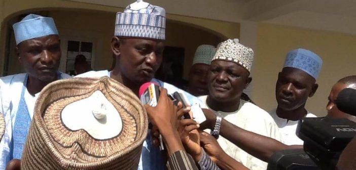 Babayo Deputy Governor Bauchi