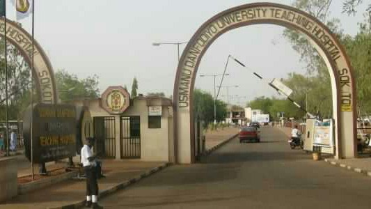 Danfodio University